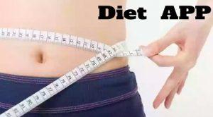 【ダイエットアプリ】無料おすすめ8選 食事、運動記録で痩せる【30代から50代女性】