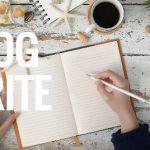 【ブログの書き方】 初心者が気をつけたい8つのポイント【テンプレート有】