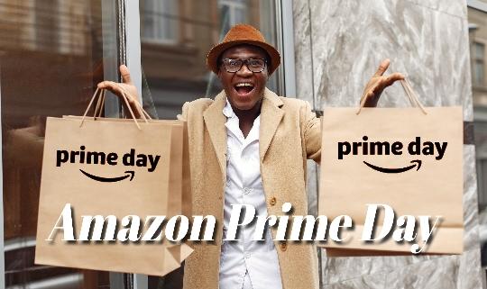 【2021】Amazonプライムデーとは おすすめの目玉商品お買い得品をご紹介!