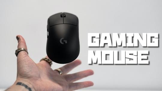 ゲーミングマウスおすすめ12選【無線・軽量】FPSプロゲーマー愛用、選び方を解説
